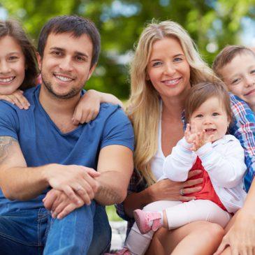 Familie und Jugend