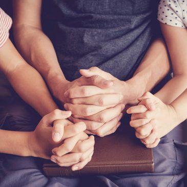 Verbunden im Gebet